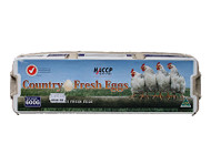 Eggs - 600grm cage