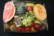 Fruit Tray - Small