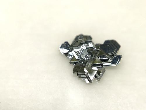 NbTe2 crystals - 2Dsemiconductors USA