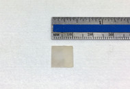 Full Area Coverage Monolayer ReSe2 on c-cut Sapphire