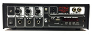 P.A. Amplifier with mp3/EQ/Remote  PA-90USB