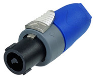 Neutrik SpeakON 2-pole Connector  NL2FX