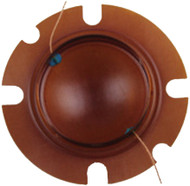 """Voice Coil 1.5"""" for Siren & Driver  VC-80"""