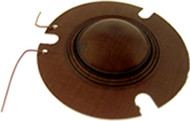 "Voice Coil 1"" for Siren & Driver  HDBZ25-01"