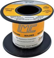"""50g. Solder Wire, 60/40, 0.8mm/0.031""""  246040-31TMC1/8"""