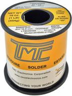 """1 lb. Solder Wire, 60/40, 1mm/0.039""""  246040-40TMC"""