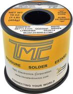 """1 lb. Solder Wire, 60/40, 1.5mm/0.061""""  246040-61TMC"""