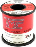 """1 lb. Solder Wire, 60/40, 0.8mm/0.031""""  226040-31TMC"""