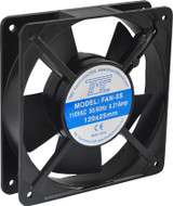 "4.7"" Slim Fan 110VAC  FAN-5S"
