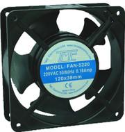 """4.7"""" Fan 220VAC  FAN-5220"""