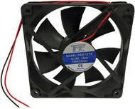 """4.7"""" Slim Fan 12VDC  FAN-127S"""