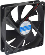 "4.7"" Slim Turbo Fan 12VDC  FAN-127SXT"