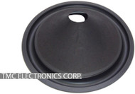 "8"" Deep Cone, Rubber Surround  CRD-8"