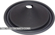 "12"" Deep Cone, Rubber Surround  CRD-12"
