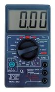 Digital Large Display Multimeter  TMC-80