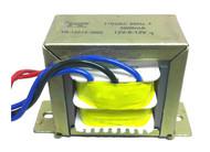 Transformer, 18V, 1000mA, Center Tapped (9V-0V-9V)  TR-909-1000