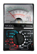 Analog Multimeter  YX-1000A