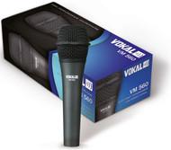 Condenser Vocal Cardioid Microphone  VM-560
