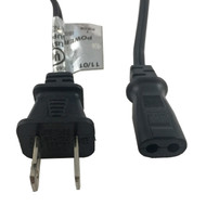 18awg, 6ft AC Power Cord - UL Approved  PM62060