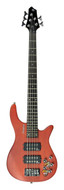 5 String Active Electric Bass  CLB-17A
