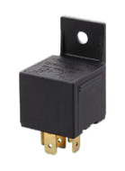 12V Bosch Type Automotive Relay  RELAYCAR-12