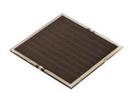 Solar Panel 60x60x2mm  STO.4-XI