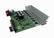 Stereo Amplifier PCB  PCB-AMP-8