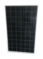 30W Polycrystalline Solar Panel  PSP-30A