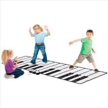 "Gigantic Keyboard Floor Mat 100"""