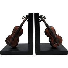 Bookend Violin