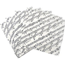 Napkins Lunch Sheet Music 20pk