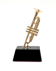 Statue Trumpet