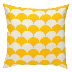 Fun in the sun indoor/outdoor cushion from Giftopolis.ca