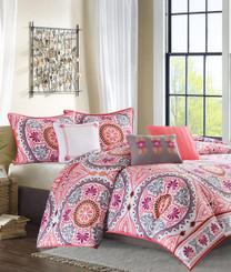 Samara Full/Queen Comforter Set - Giftopolis.ca