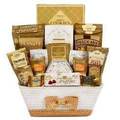 Gourmet gift basket giftopolis.ca
