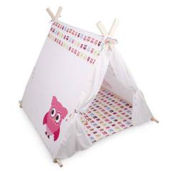 owl tent