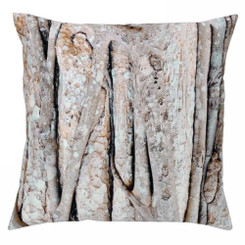branches and limbs photo image cushion from giftopolis.ca