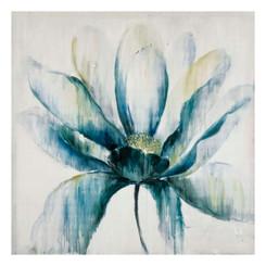 Dreamland Flower in Blue