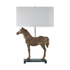 Chelton Horse Lamp