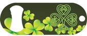 St Patricks Day Inspired Bottle Opener