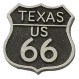 US 66 Texas