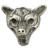 Werewolf Lapel Pin