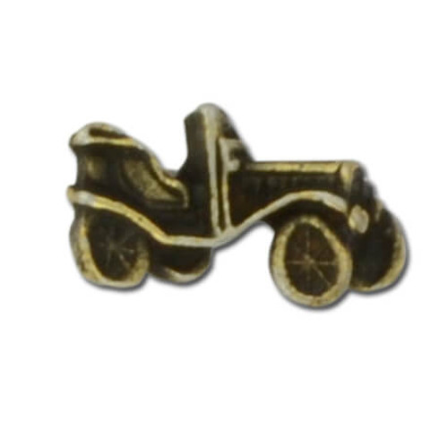 Antique Car Lapel Pin