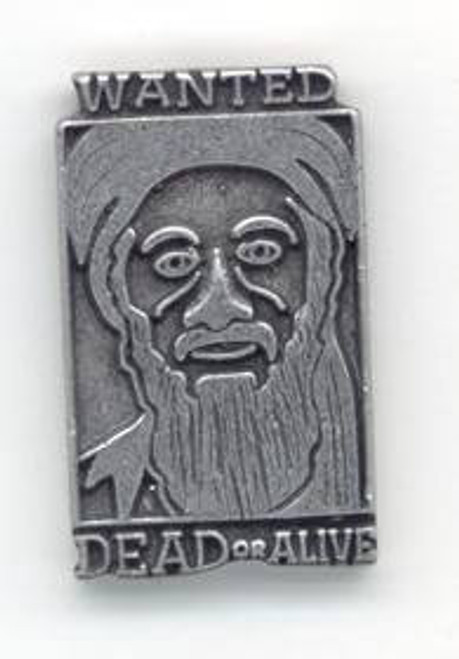 Osama Dead or Alive