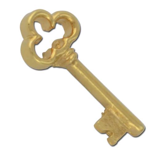 Cloverkey Lapel Pin