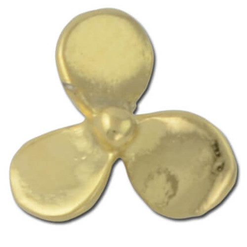 Propeller 1 Lapel Pin