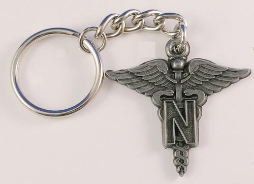 Nursing Key Chain