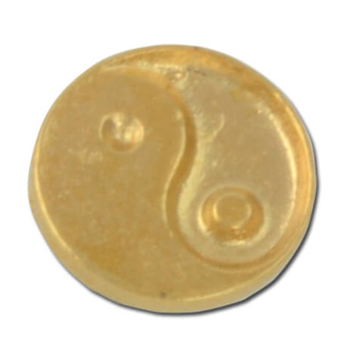Yinyang Lapel Pin