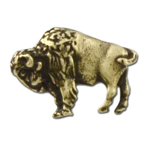Buffalo 1 Lapel Pin