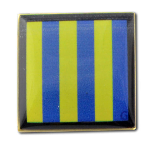 Nautical Code Flag G - Golf